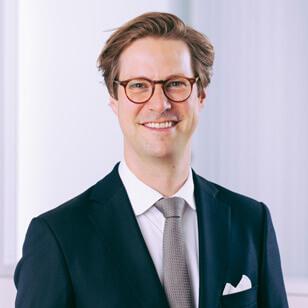 CHRISTOPH KLINGER-LOHR, CEO