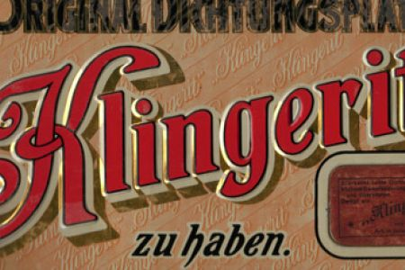 Klinger Group history 1928-1957